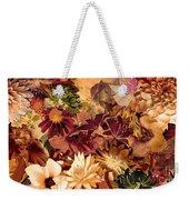 Springtime Melody Weekender Tote Bag