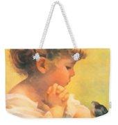 Springtime Of Life Weekender Tote Bag