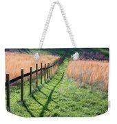 Springtime Pasture Weekender Tote Bag