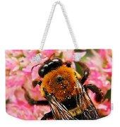Sprinkled With Pollen Weekender Tote Bag