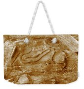 Squaw Rock 2  Weekender Tote Bag