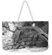 Squaw Rock  Weekender Tote Bag