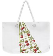 Squiffy Tree Weekender Tote Bag