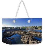 St Abbs Scotland Weekender Tote Bag