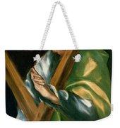 St Andrew Weekender Tote Bag