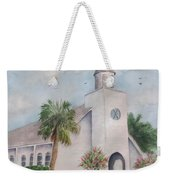 St. Andrews By The Sea Weekender Tote Bag