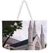 St. Andrews Cathedral Weekender Tote Bag