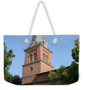 St. Anne's Episcopal Church Weekender Tote Bag