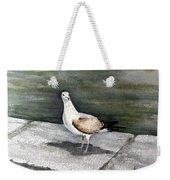 St Augustine Gull Weekender Tote Bag