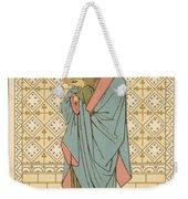 St Barnabas Weekender Tote Bag by English School