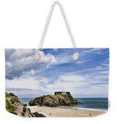 St Catherines Island 1 Weekender Tote Bag