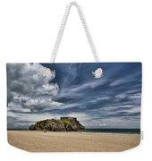 St Catherines Island 3 Weekender Tote Bag