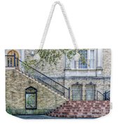 St. Charles Ave Baptist Church New Orleans Weekender Tote Bag