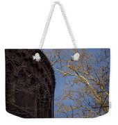 St Clements Church Weekender Tote Bag
