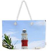 St. Davids Lighthouse Weekender Tote Bag