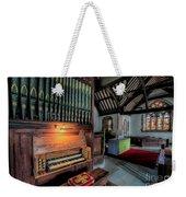 St Digains Church Weekender Tote Bag