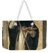 St. Dominic De Guzman Weekender Tote Bag