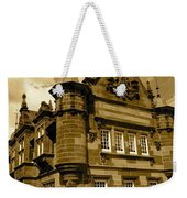 St. Enoch Subway Station 2 Weekender Tote Bag