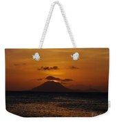 St Eustatius Weekender Tote Bag
