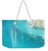 St Francisville Inn La Pool Weekender Tote Bag
