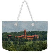 St. Gabriel's From Valley Forge Weekender Tote Bag