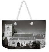 St Georges Church Preshute Weekender Tote Bag