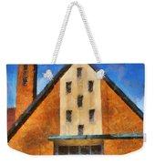 St Gerard's Catholic Church Weekender Tote Bag