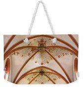 St Goar Organ And Ceiling Weekender Tote Bag
