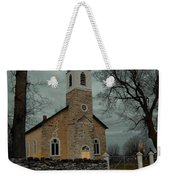 St. James Anglican Church Weekender Tote Bag