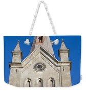 St. John's Church Cesis Weekender Tote Bag