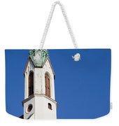 St. John's Church Riga Weekender Tote Bag