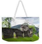 St. John's Episcopal Church Ruins  Harpers Ferry Wv Weekender Tote Bag