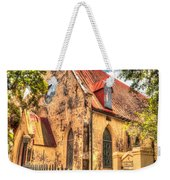 St. John's Reformed Episcopal Church Weekender Tote Bag