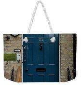 St John's Street Weekender Tote Bag