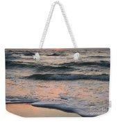 St Joseph Pastels Weekender Tote Bag by Adam Jewell