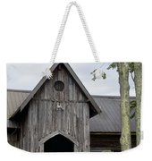 St. Joseph's-on-the-mount Episcopal Church   Weekender Tote Bag