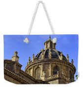St Justo And Pastor Church Weekender Tote Bag