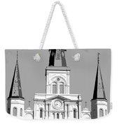 St Louis Cathedral Poster 1 Weekender Tote Bag