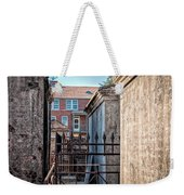 St Louis One And Iberville Weekender Tote Bag