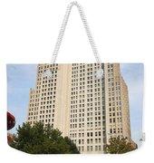 St. Louis Skyscraper Weekender Tote Bag