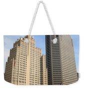 St. Louis Skyscrapers Weekender Tote Bag