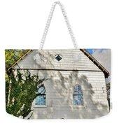 St. Luke African Methodist Episcopal Church - Ellicott City Maryland Weekender Tote Bag