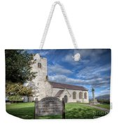 St Marcella's Church Weekender Tote Bag