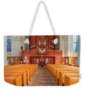 St. Marks Cathedral 4 Weekender Tote Bag