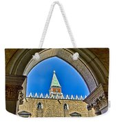 St Marks Tower - Venice Italy Weekender Tote Bag