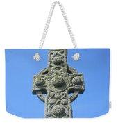St. Martin's Cross Close Up Weekender Tote Bag