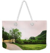 St. Marys Bridge Weekender Tote Bag