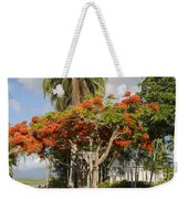 St. Mary's By The Sea Weekender Tote Bag