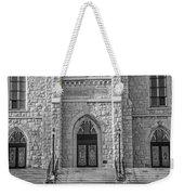 St. Mary's Church - Port Washington 4  Weekender Tote Bag