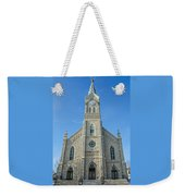 St. Mary's In Port Washington  Weekender Tote Bag